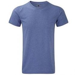 Russell Athletic Mens HD Tee - Blue - Medium