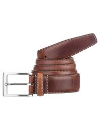 Saddler læderbælte