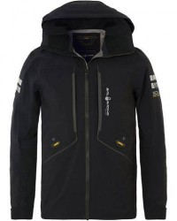 Sail Racing 50 KTS Orca Jacket Carbon men L Sort