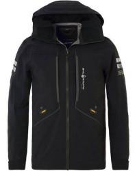 Sail Racing 50 KTS Orca Jacket Carbon men XXL Sort