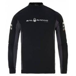 Sail Racing 50 KTS Orca Rashguard Long Sleeve Tee Carbon
