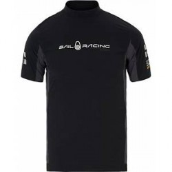 Sail Racing 50 KTS Orca Rashguard Tee Carbon
