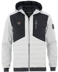 Sail Racing Antarctica Hybrid Hooded Jacket White men M