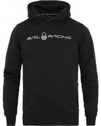 Sail Racing Bowman Hoodie Carbon men XS