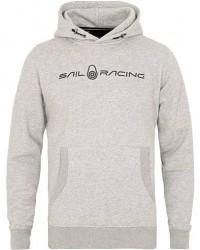 Sail Racing Bowman Hoodie Grey Melange men XXL