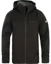 Sail Racing Bowman Technical Hooded Jacket Carbon men L
