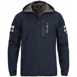 Sail Racing Gore-Tex Link Hood Jacket Navy