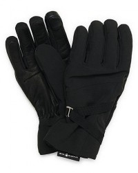 Sail Racing Prima Loft Gloves Carbon men L Sort