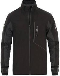 Sail Racing Reference Light Jacket Carbon men XL Sort