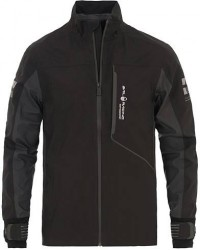 Sail Racing Reference Light Jacket Carbon men XXL Sort