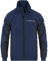 Sail Racing Reference Lumber Shell Jacket Storm Blue men S Blå