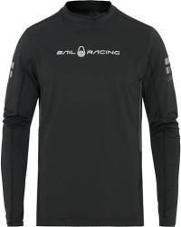 Sail Racing Reference Rashguard Long Sleeve Tee Carbon men L Sort