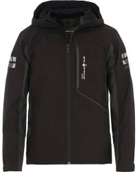 Sail Racing Reference Team Jacket Carbon men L Sort