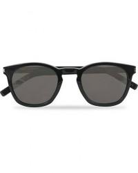Saint Laurent SL 28 Sunglasses Black men One size Sort