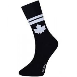 Salming Addison Socks - Black * Kampagne *