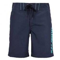 Salming Charlie Swim Boardshorts - Navy-2 - Small