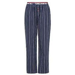 Salming Dexter Pyjamas Pants - Navy-2 - X-Large