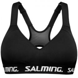 Salming Gloria Sculpted Sports Bra - Black * Kampagne *