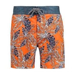 Salming Luis Swim Boardshorts - Orange * Kampagne *