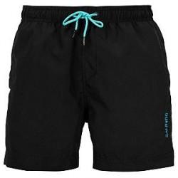 Salming Nelson Original Swim Shorts - Black - X-Large