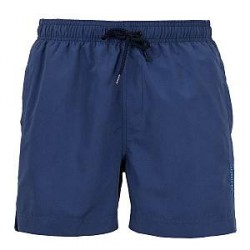 Salming Nelson Original Swim Shorts - Navy-2 - Medium