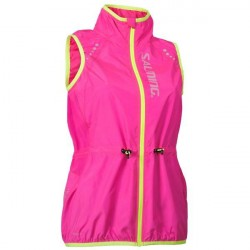 Salming Skyline Vest Women - Pink * Kampagne *