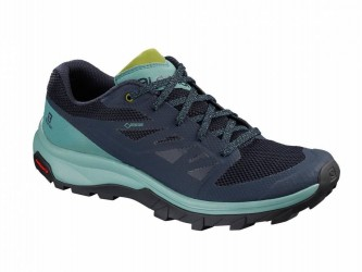 Salomon Outline GTX W (damer)