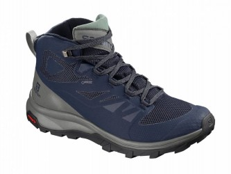 Salomon Outline Mid GTX (herrer)