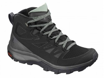 Salomon Outline Mid GTX W (damer)