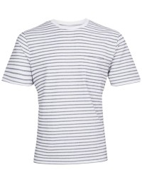 Salt SALT MENS TEE (Hvid, MEDIUM)