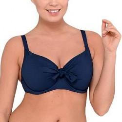 Saltabad Dolly Bikini Bra - Navy-2 - H 80