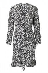 Samsøe Samsøe - Kjole - Limon Dress - Petit Fleur