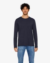 Samsøe Samsøe Kronos langærmet T-shirt