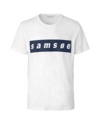 Samsøe & Samsøe Samsoe o-n 2061 (Hvid, SMALL)