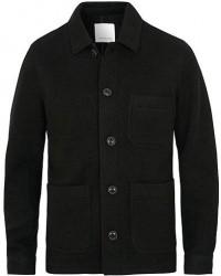 Samsøe & Samsøe Worker jacket Black men XL