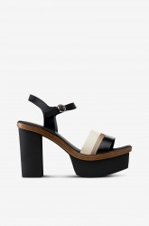 Sandal High Heel Sandal