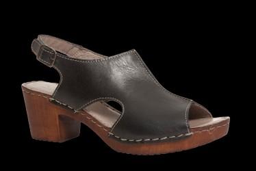 Sandaler i clog-model