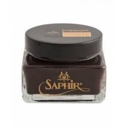 Saphir Medaille d'Or Cordovan Creame 75 ml Dark Brown