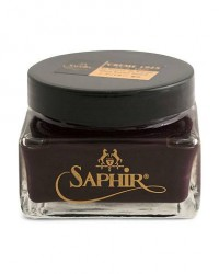 Saphir Medaille d'Or Creme Pommadier 1925 75 ml Burgundy men One size Lilla,Rød