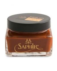 Saphir Medaille d'Or Creme Pommadier 1925 75 ml Cognac men One size Brun