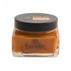 Saphir Medaille d'Or Creme Pommadier 1925 75 ml Light Brown