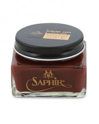 Saphir Medaille d'Or Creme Pommadier 1925 75 ml Mahogany