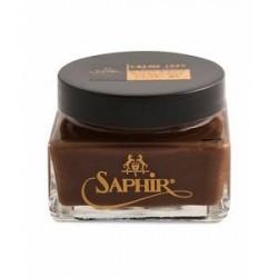 Saphir Medaille d'Or Creme Pommadier 1925 75 ml Medium Brown