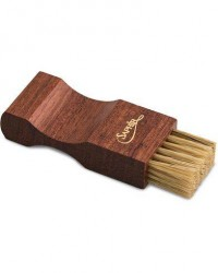 Saphir Medaille d'Or Jar Cleaning Brush Small White men One size Hvid