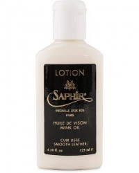 Saphir Medaille d'Or Lotion 125 ml White men One size Hvid