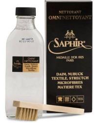 Saphir Medaille d'Or Omni'Nettoyant Cleaner Neutral men One size Hvid