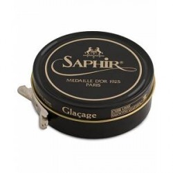 Saphir Medaille d'Or Pate De Lux 50 ml Black