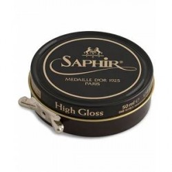 Saphir Medaille d'Or Pate De Lux 50 ml Dark Brown
