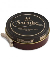 Saphir Medaille d'Or Pate De Lux 50 ml Mahogany men One size Brun