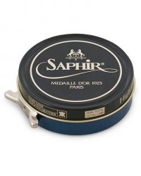 Saphir Medaille d'Or Pate De Lux 50 ml Navy Blue men One size Blå